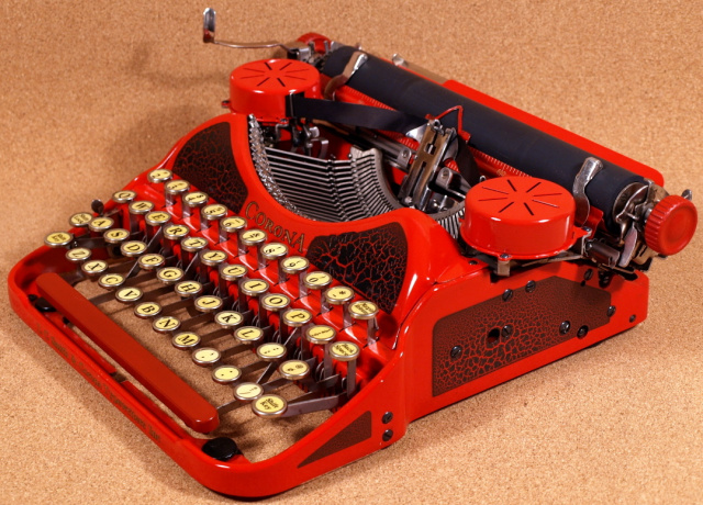 Vintage Typewriter Shoppe 43