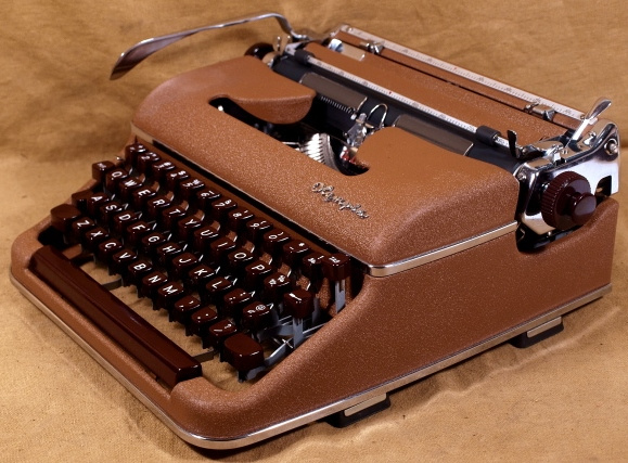 Vintage Typewriter Shoppe 46