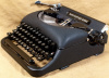 SOLD! *New* Remington Rand DeLuxe 5