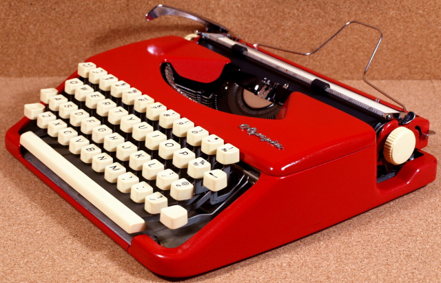 SOLD! *NEW* Olympia SF in Tomato Red with Extras!